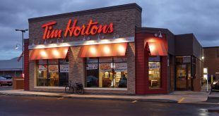 Canadian restaurant chain Tim Hortons set to open in Milton Keynes