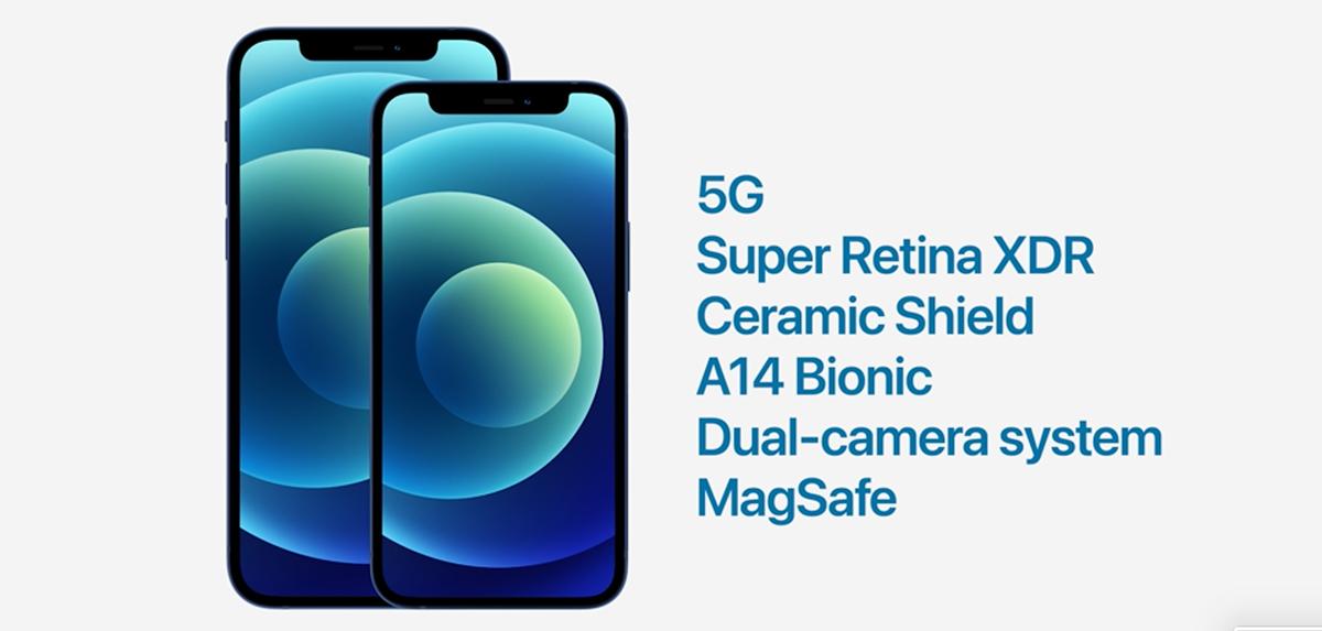 iPhone 12 Summary